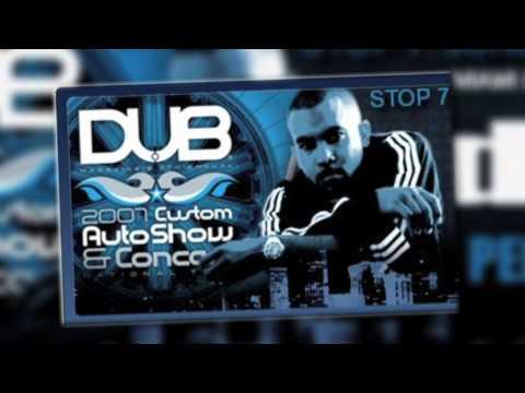 DJ GQ EPK 2010