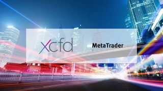 Mt4 vs xCFD