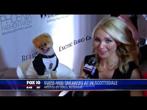 Superbowl 2015 Suits & Sneakers Party at the W Hotel Scottsdale