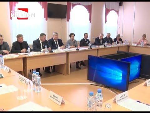 Губернатор Югры обсудила с общественниками Пыть-Яха  ход ликвидации балков