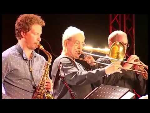 The Windwalkers ft. Joe Gallardo - Bluesiando