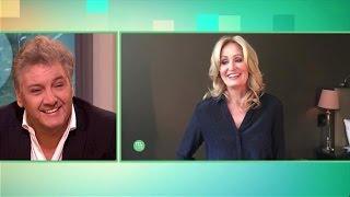 Bijzonder jaar voor René Froger - RTL LIVE