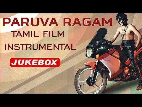 Paruva Ragam Instrumetal Songs Jukebox   Tamil Film Instrumental Songs   V.Ravichandran,Juhi Chawla
