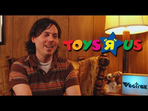 Toys R Us Kids - A Mini Documentary