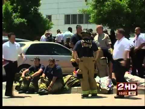 Dozens of students fall ill at Tulsa County Jail