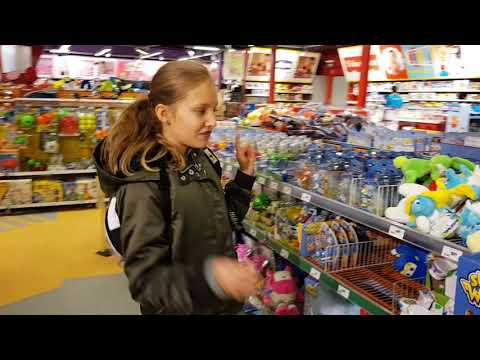 Intertoys XL Amsterdam Shopvlog