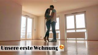 WOHNUNGSTOUR! 😍 Unsere Traumwohnung! - Ebru & Tuncay