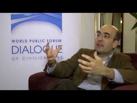 Interview with Fabio Petito (Italy), ICC 2015