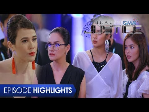Beautiful Justice: Brie vs Lady M | Episode 11