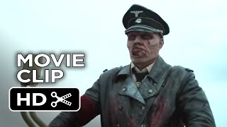 Fantastic Fest (2014) - Dead Snow 2: Red vs. Dead Movie CLIP - Zombie Attack - Nazi Zombie Sequel HD