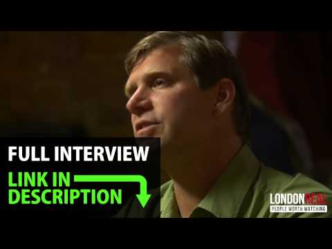 Zoltan Istvan - Best Interview 2015