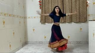 Chogada tara dance | Loveratri | Tanushree dance