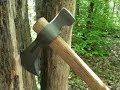 CRKT Woods Chogun Tomahawk (2730): A Great Bushcraft or Wilderness Survival Tool