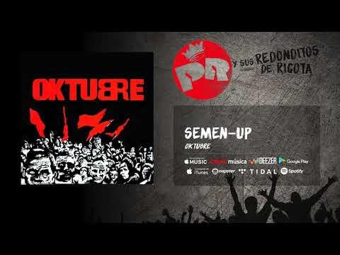 Patricio Rey y sus Redonditos de Ricota - Semen-Up (Audio Oficial)