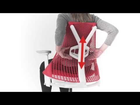 Sayl Adjustment Video