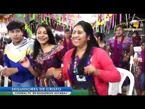 SEGUIDORES DE CRISTO, EN BOQUERON, 19 MAYO 2019