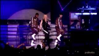 Madonna - Give it 2 Me (Radio 1's Big Weekend)