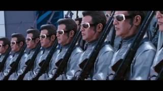 Enthiran 2 0 Robot 2 0 Trailer   Superstar Rajinikanth   Akshay Kumar   Shankar