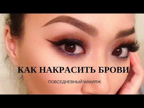 Как красивый цвет волос и правильный макияж меняют образ? Стилист Виктор Гончаренко.