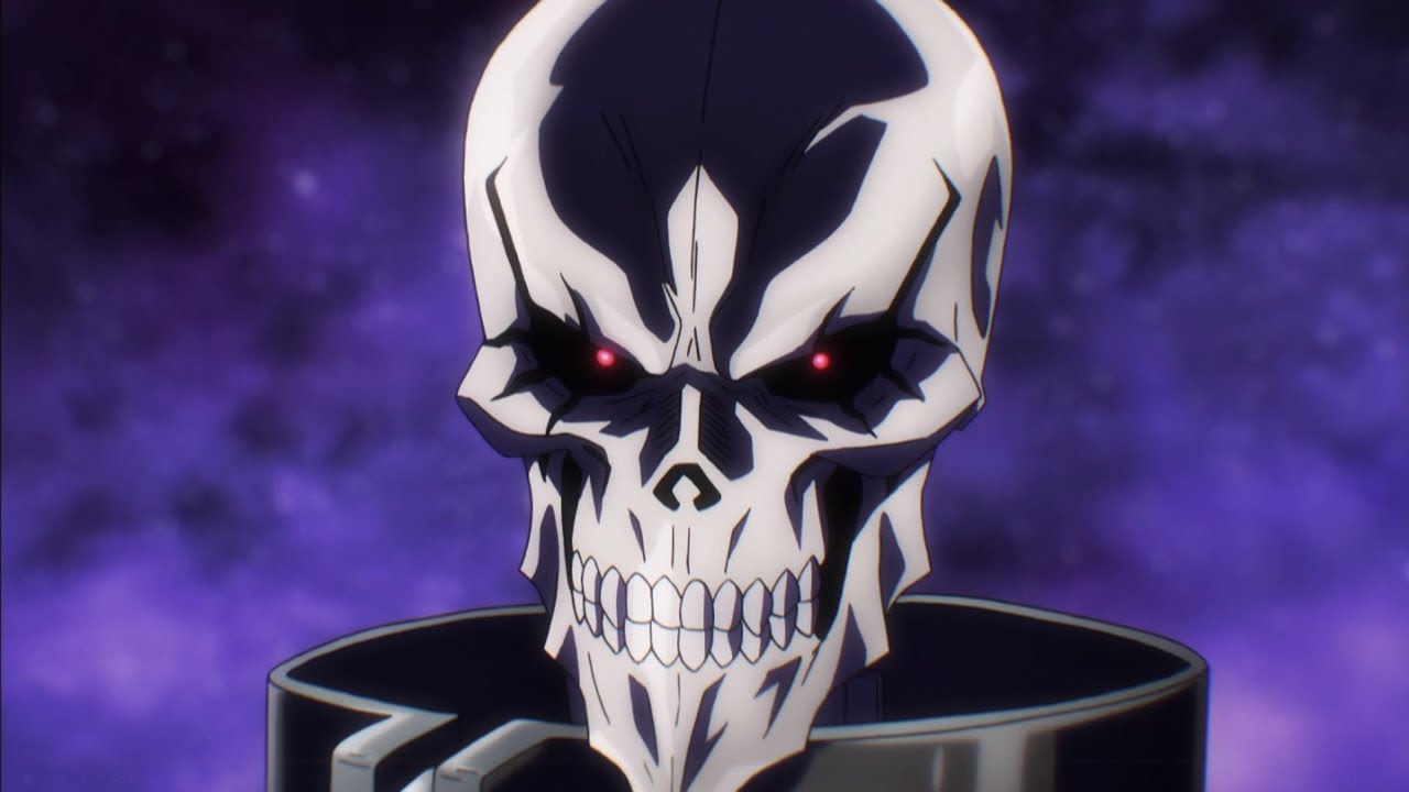 Overlord Season 3 Episode 8