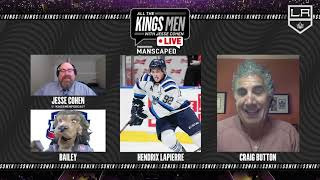 All The Kings Men LIVE | Craig Button