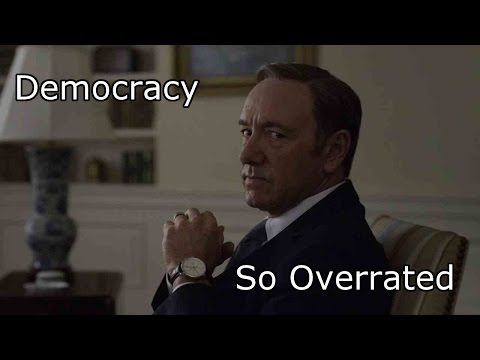 1 hour of House of Cards theme song