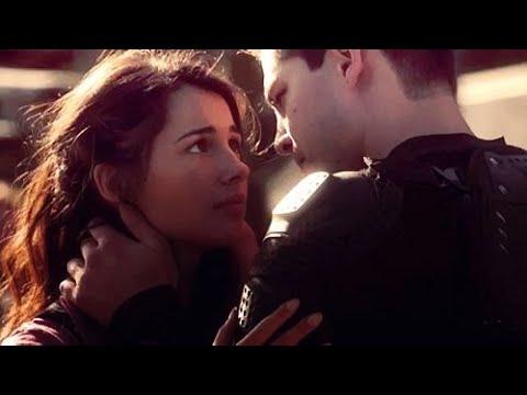 Download Terra Nova - Maddy & Mark - love story