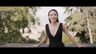 Video SHU QI X BVLGARI's VALENTINE'S DAY 2017 download MP3, 3GP, MP4, WEBM, AVI, FLV Juni 2018