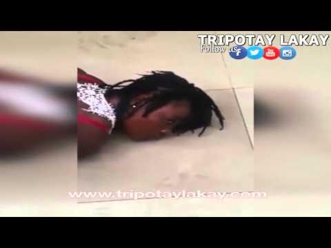 """ALLO LAPOLICE D""""HAITI - Madanm ak Mouche Anba Kòd"""