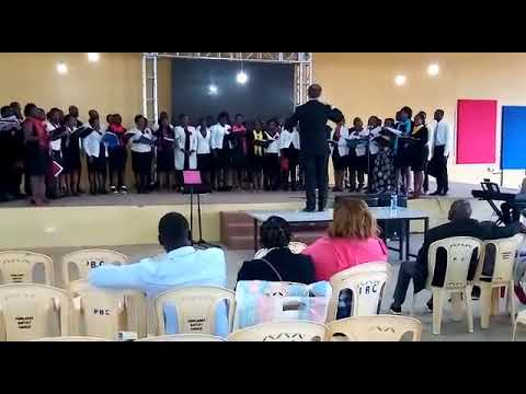 Download Bwana ni Mchungaji Wangu - (The Lord is My Shepherd)