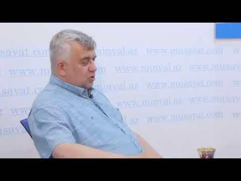 Историк Олег Кузнецов о роли России в конфликте в Карабахе, Пашиняне и героизации нацизма в Армении