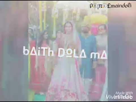 bAiTh DolA mA  song By priyanka meher |2018