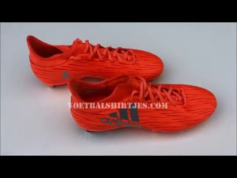 Adidas Football Shoes 2017