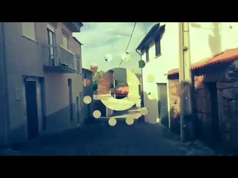 How to get to the house - Casa da Caroline/Mazouco/Portugal
