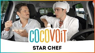 Cocovoit - Star Chef