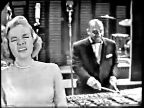 The Lady is a Tramp -Jaye P.Morgan. 1958