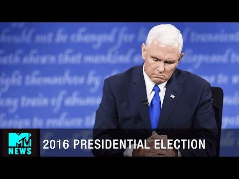 #ThatMexicanThing | Twitter Is Furious At Mike Pence | MTV News