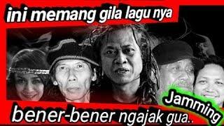 Tony Q Rastafara Feat Atoklobot Tempe bongkrek