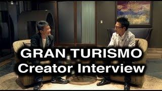 video thumbnail of Gran Turismo Kaz Yamauchi GT Academy, GT Awards and Racing SEMA 2012