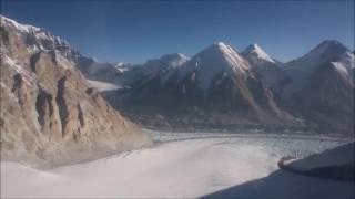 Everest Helicopter Overflight