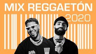 Mix Reggaetón | Éxitos del Género Urbano | Pina Records | Reggaetón 2020 | Anuel AA, Arcangel