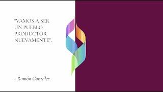 """Ramón """"Pirul"""" González Beiró - Dar un paso al frente"""