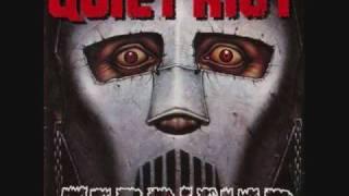 Quiet Riot Itchycoo Park (Rare)