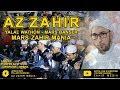 Majelis Az Zahir  - Zahir Mania, Shubbanul Waton, Mars Banser