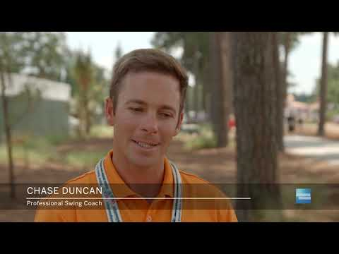 U.S. Open American Express Championship Experience