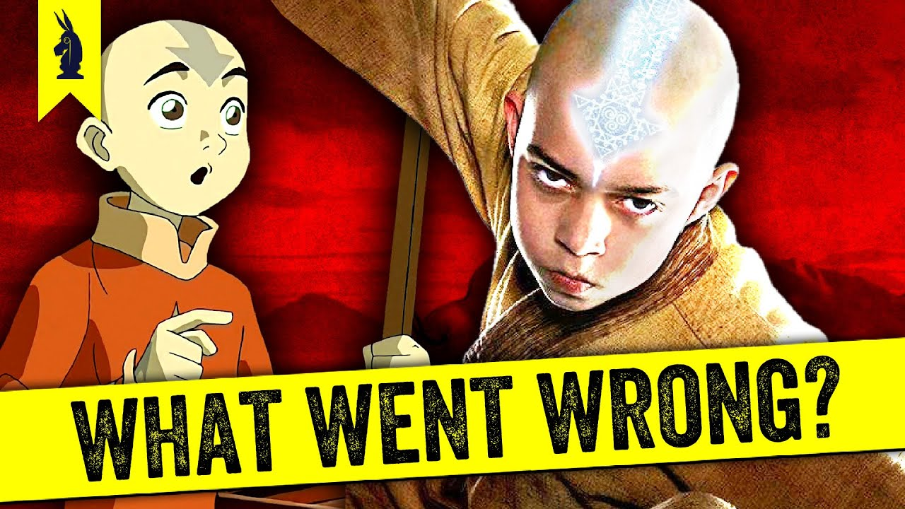 Download The Last Airbender Movie: What Went Wrong?