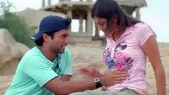 Kajal Agarwal Kisses to Navadeep