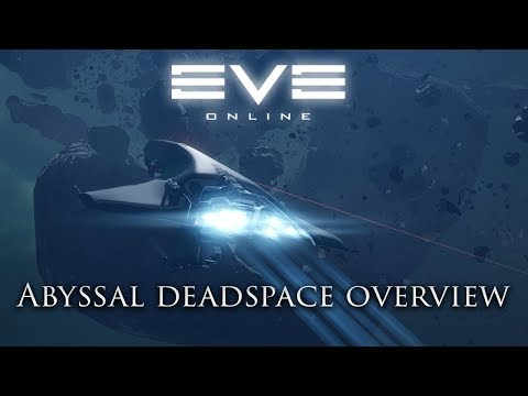 Eve Online: Assal Deadspace Overview  Into The Ass