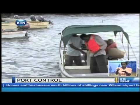 Counties want to control ports and harbors