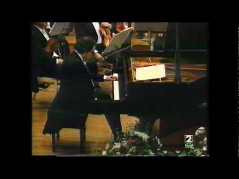 Maurice Ravel - Piano concerto for the left hand